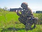 Switzerland eyes new soldier kit, retires artillery