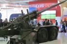 Defexpo 2014: Kalyani develops indigenous 155mm