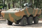 Ares wins Brazil RCWS contract