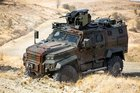Slovakia to select new tactical vehicle by year end