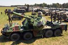 Poland to buy 152mm ammunition