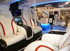 Heli-Expo 2014: Mecaer unveils VIP interior for Bell 429