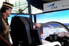 Defence Services Asia: CAE yakin dengan pertumbuhan pasaran ASEAN