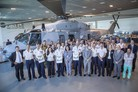 NHI delivers more NH90 NFH