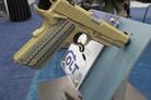 AUSA Winter: Colt awaits USMC hand gun decision