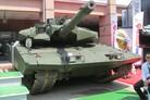 Turkey launches tank upgrade
