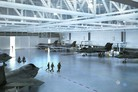 BAE to build Lightning II facilities
