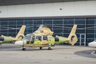 First AS565 MBe Panthers delivered to PTDI