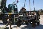 USMC looks to extend crane life