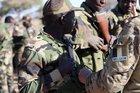 Belgium inaugurates Special Operations Regiment