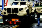 Oshkosh resumes JLTV work