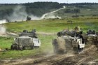US Army weighs next-gen combat vehicle acceleration