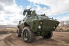 Canadian Army receives first TAPVs