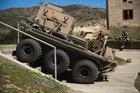 Marines preparing logistics recommendations