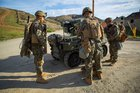 US Marine Corps looks to 'un-man' the tactical load