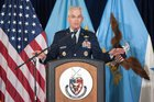 To compete with China, a top US general calls for increased R&D spending