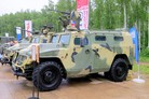 Russia to counter sanctions with increased army spend