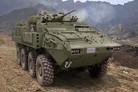 GDLS-Canada to supply LAV-UP surveillance upgrade