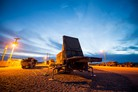 US successfully tests Patriot system