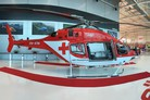 Bell Helicopter delivers Bell 429s in Slovakia