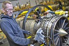 GKN to continue Gripen engine support