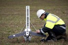 FAA 'thumbs up' for four firms to use UAS