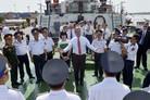 USA reiterates support for Vietnam
