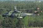 German Social Democrats call for more NH90s