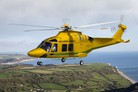 AW169 for Dorset and Somerset Air Ambulance