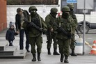 On the brink: Russia completes military exercises