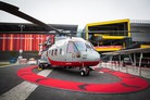 Helitech 2015: Flying into Helitech International