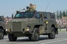 JGSDF parades newest equipment