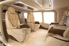 Helitech 2014: Mecaer predicts steady growth for VVIP cabins
