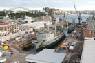 Australia contracts LHD and AWD support improvements