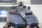 Details emerge of the PL-01 Direct Support Vehicle