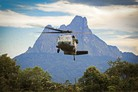 Brazil's Black Hawks clock-up 30,000 hours