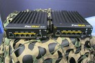 AUSA 2016: Front line networks realised