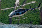 AMGH signs for 20 Bell 206L-4 helicopters
