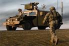 Farnborough: Raytheon backs the Boomerang (video)