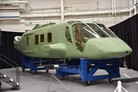 Spirit completes fuselage for V-280 Valor