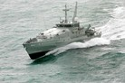 Austal to repair Australian patrol boats