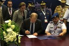 DIMDEX: Qatar Armed Forces pursue OPV design