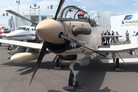 Paris Air Show: Textron unleashes the Wolverine (video)