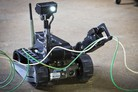 New enhancements for FirstLook UGV