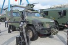MSPO 2015: Pegasus to fly with AMPV?