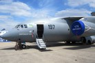 Paris Air Show: Antonov develops jet-powered An-70