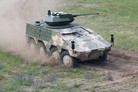 Lithuania orders Boxer vehicles