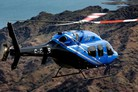 NYPD selects four Bell 429 helicopters
