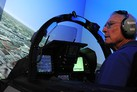 Boeing boosts training business