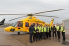 New H175s operational with NHV